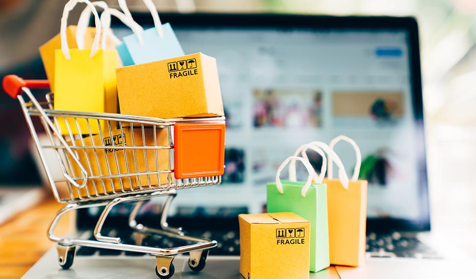 Lancez votre boutique en ligne